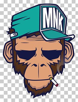 T-shirt Gorilla Hoodie Monkey Art PNG