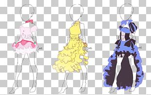 Clothing Accessories Costume Design Cartoon PNG