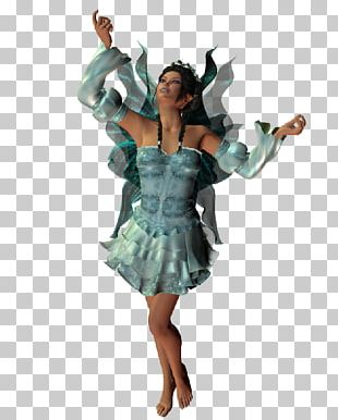Costume Fairy PNG