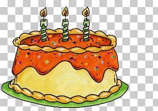 Birthday Cake Happy Birthday To You Wish PNG