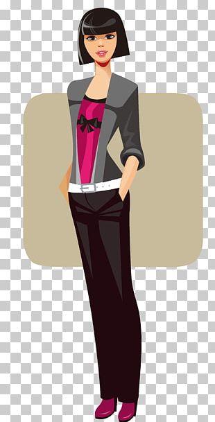 Fashion Woman Shutterstock PNG