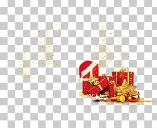 Light Gift Christmas Transparency And Translucency PNG