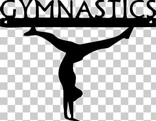 Artistic Gymnastics Handstand Handspring PNG