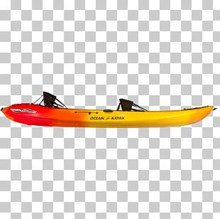Sea Kayak Boating Old Town Twin Heron Ocean Kayak Malibu Two XL PNG