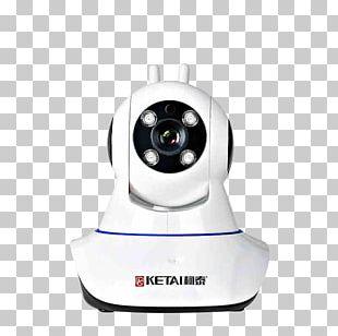 Wireless Network Webcam Video Camera D-Link PNG