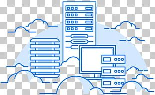 Cloud Computing Web Hosting Service Computer Servers Virtual Private Server Virtual Private Cloud PNG
