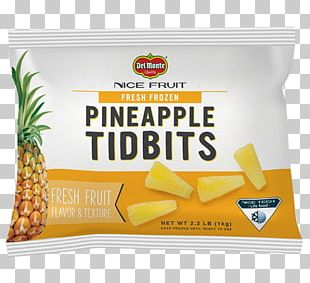 Vegetarian Cuisine Fruit Del Monte Foods Pineapple PNG