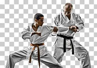 Karate Kenpō Martial Arts Jujutsu Self-defense PNG