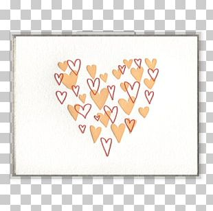 Paper Greeting & Note Cards Valentine's Day Heart PNG
