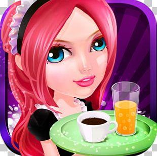 Brown Hair Barbie Black Hair Red Hair PNG