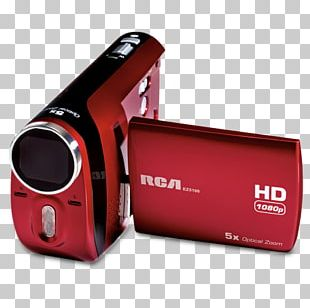 Digital Cameras Video Cameras Electronics Handycam PNG