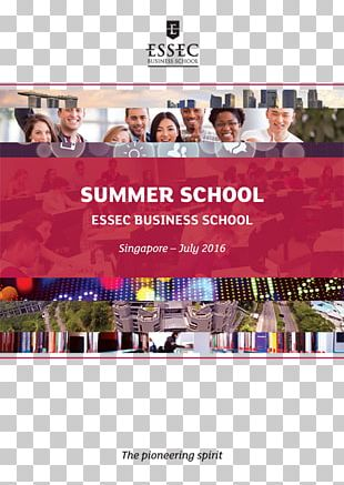 Public Relations Brand Display Advertising ESSEC Business School PNG