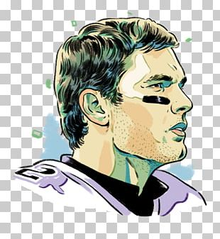 Tom Brady Super Bowl Most Valuable Player Award NFL National Football League Most Valuable Player Award PNG