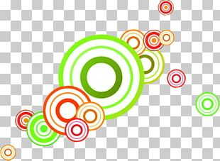 Circle Concentric Objects PNG