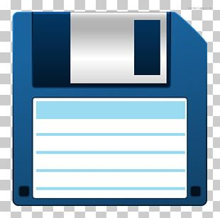 Floppy Disk Computer Icons Disk Storage Personal Computer PNG