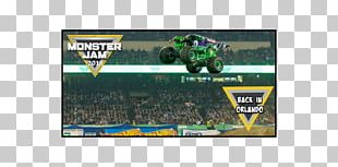 Grave Digger 0 1 Party PNG