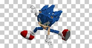 Lego Dimensions Sonic The Hedgehog The Lego Group Lego Ideas PNG