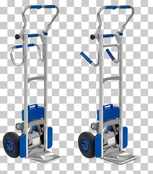 Stairclimber Sal Stairs Hand Truck Transport PNG