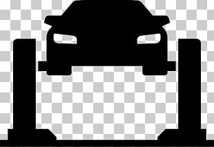 Car Jeep Motor Vehicle Service Automobile Repair Shop Mini E PNG