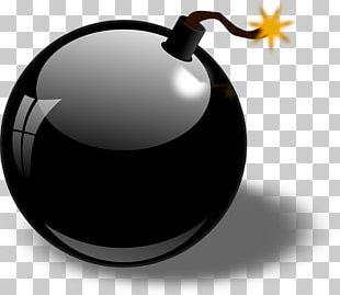 Bomb PNG