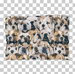 Dalmatian Dog Fur Place Mats Snout PNG