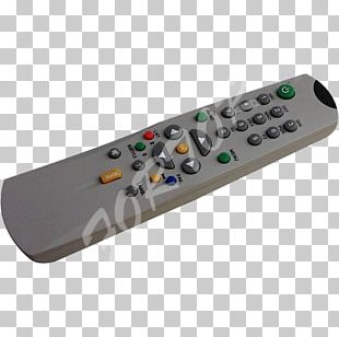 Remote Controls Electronics PNG