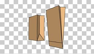 Wood Stain Angle PNG