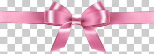 Pink Ribbon Breast Cancer PNG