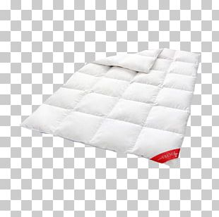 Mattress Pads Down Feather Bedding Blanket PNG