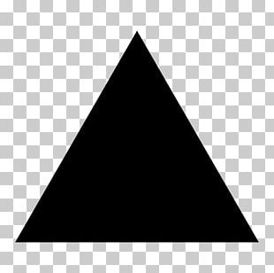 Triangle Computer Icons PNG