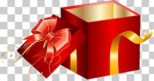 Gift Box Stock Photography PNG