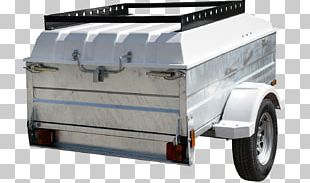 Truck Bed Part Motor Vehicle Trailer PNG