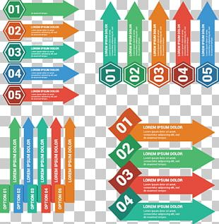 Diagram Arrow Infographic Chart PNG