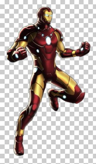 Iron Man's Armor Marvel: Avengers Alliance YouTube Marvel Cinematic Universe PNG
