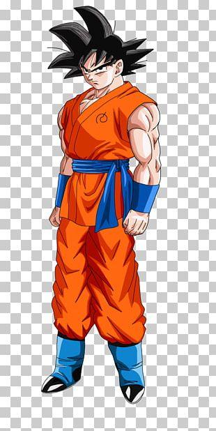 Goku Vegeta Trunks Bulma Gohan PNG