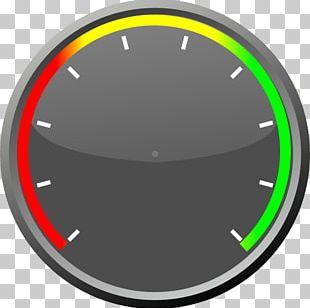 Gauge Computer Icons Speedometer PNG