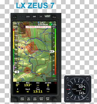 GPS Navigation Systems Germany Display Device Global Positioning System PNG