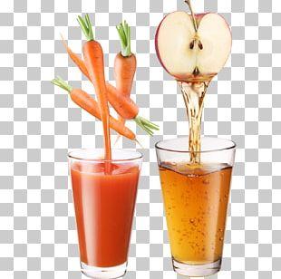 Juice Smoothie Vegetable Fruit Juicing PNG