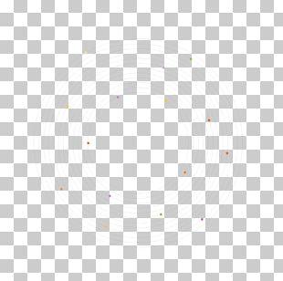 Circle Angle Pattern PNG