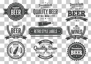 Label Vintage Logo PNG