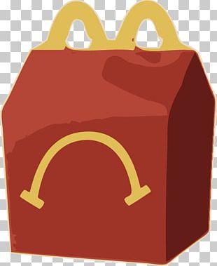 Happy Meal McDonald's San Francisco Breakfast Chicken Nugget PNG