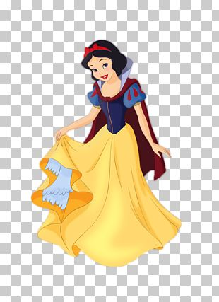 Snow White Evil Queen Disney Princess PNG