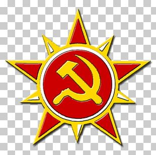 Command & Conquer: Red Alert 3 Command & Conquer: Generals Soviet Union Hammer And Sickle PNG