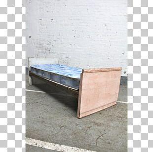 Bed Frame Furniture Table Mattress PNG
