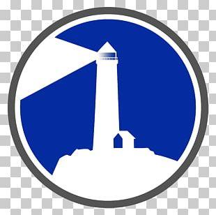 Point Wilson Light Logo United States Lighthouse Service Organization PNG
