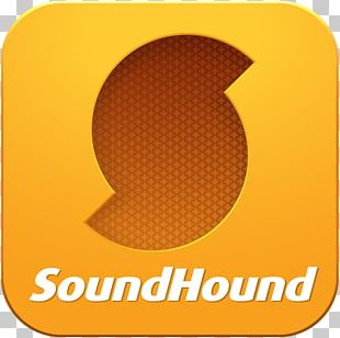SoundHound Shazam Mobile App Android Song PNG