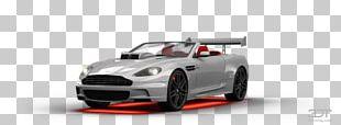 Personal Luxury Car Sports Car Automotive Design Model Car PNG