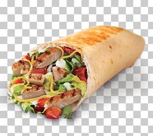 Wrap Fajita Burrito Shawarma Hamburger PNG