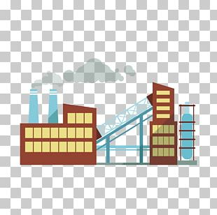 Factory Building Industrial Architecture Industry PNG
