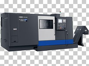Turning Technology High Tech Machine Tool Engineering PNG